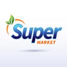 #Super Market